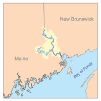 St. John River
