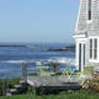 Maine waterfront property