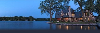 sale homes home waterfront in for maine cottages