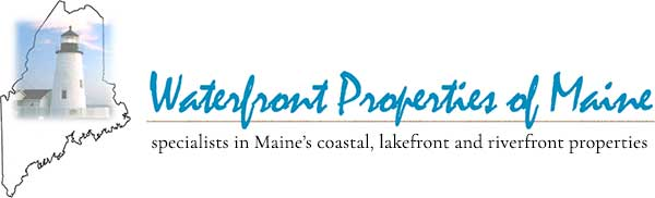 specialists in Maine's coastal, lakefront and riverfront properties